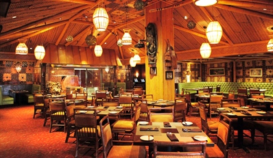 $59 -- Trader Vic's LA Live: Dinner & Drinks for 2, Half Off