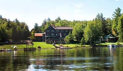 $299 -- Adirondacks 2-Night Escape incl. Breakfast, 50% Off