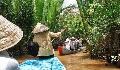$860 -- 10-Day Private Vietnam & Cambodia Tour, Reg. $1,345