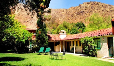 $89 -- Charming Palm Springs B&B Retreat for 2, Reg. $194