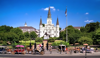 $12 -- USA Today-Praised Historic New Orleans Tours, 50% Off