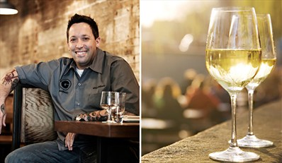 $49 -- 2-Day Wine & Food Fest w/'Top Chef' Demos, Reg. $85