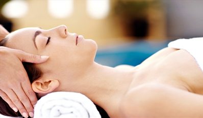 $99 -- Spa Book Cadillac: Massage w/Mani & Wine, Reg. $175