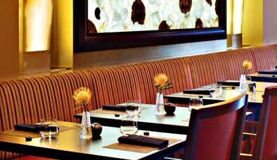 $89 - Four Seasons 5-Course Dinner for 2 w/Drinks, Reg. $213