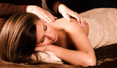 £45 -- Moroccan Hammam Spa Ritual inc Massage, Reg £120