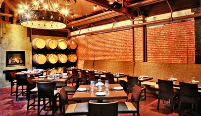 $59 - Haven Gastropub Dinner for 2 w/Beer Flights, Reg. $134