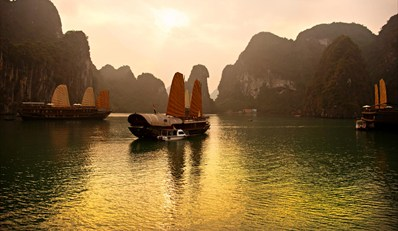 $1995 -- 11 Days in Vietnam w/Flights & Activities, 30% Off