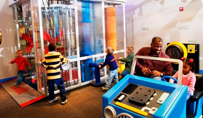 Kohl Children's Museum: Admission for 2 or 4, Save up to 50%