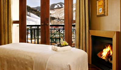 $99 -- Park Hyatt Beaver Creek: Massage or Facial at Top Spa