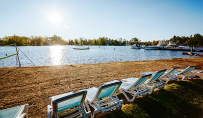 Travelzoo Deal: $199 -- 2-Night Ontario Cottage Escape for 8, Reg. $398