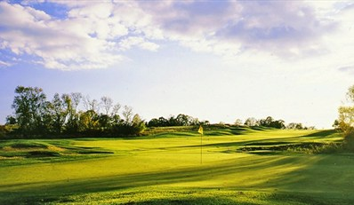 $30 -- Golf The Bog: Arnold Palmer-Designed Course, Half Off