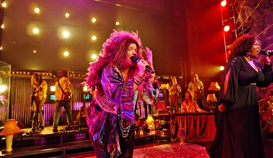 $35 -- 'One Night with Janis' at Milwaukee Rep, Reg. $75
