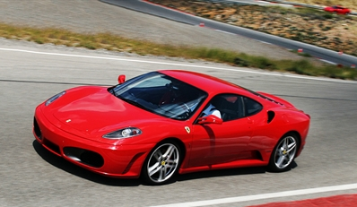 $99 -- Drive a Ferrari at Summit Point, Reg. $259