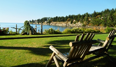 $179 -- Vancouver Island 2-Night Suite Retreat, Reg. $253