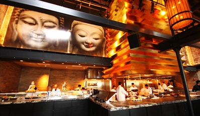 $59 -- Acclaimed Red Lantern: Dinner & Drinks for 2