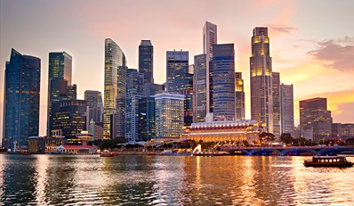 $175 -- Brand New 4-Star Singapore Hotel inc Tour, Save 40%