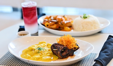 $25 -- MPP Brickell 'Delicious' Peruvian Fare for 2, 50% Off