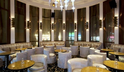 $49 -- Dore South Beach: Dinner for 2 w/Cocktails, Reg. $100