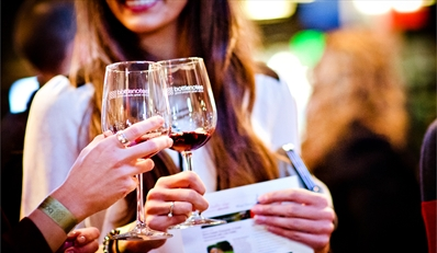 $48 -- Wine-Tasting Event in the Hamptons, Half Off