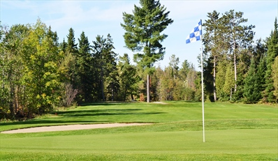 $69 -- Arnprior Golf Club: Golf for 2 w/Cart, Reg. $133