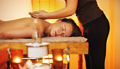 $40 -- Union Square: Massage at New Studio, Save 50%