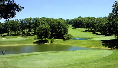 $129 -- Lodge of Four Seasons: Golf Package for 2, Reg. $222