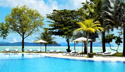 $449 -- Langkawi: 3-Night Private Island Getaway, Reg. $897
