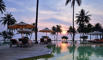 $255 -- 3 Nts at #1 Thai Beach Resort w/Upgrade & Brekkie