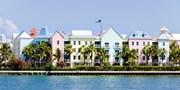 $655 & up -- Bahamas 'Atlantis' Vacation w/Air & $250 Credit