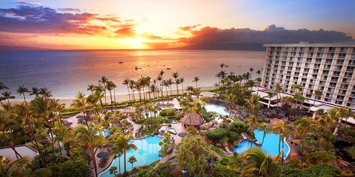 $855 & up -- Maui: Westin Escape w/Air, Car & Breakfast