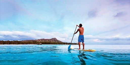 $585 & up -- Hawaii Vacation Sale: 5-Night Getaways w/Air