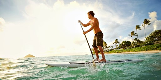 $629 & up -- Hawaii Beach Vacations w/Air & Rental Car