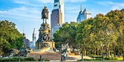 $36-$49 -- Amtrak: Baltimore to Philly or NYC (One Way)