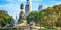 $19-$44 -- Ends Thursday: D.C. to Richmond, Philly or NYC