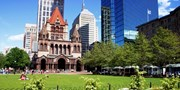 $11-$79 -- Amtrak Northeast Regional to/from Boston, O/W