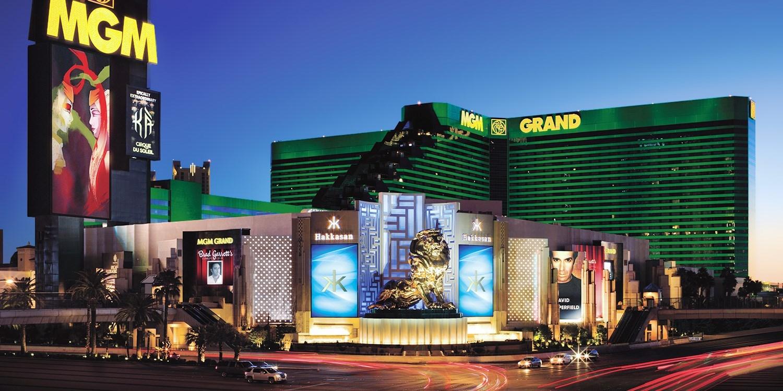 Member Exclusive – World-Famous Resort on Las Vegas Strip -- Las Vegas, NV
