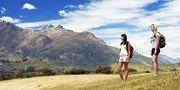 $749 -- NZ: Queenstown 5-Night Trip w/Rafting & Boat Rides