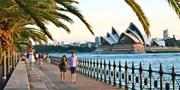 $1499 -- Sydney & Auckland 6-Night Escape w/Tour & Air
