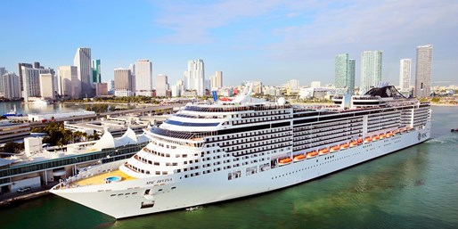 US$798 -- 7-Nt All-Incl. Caribbean Cruise w/Drinks & Tours
