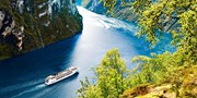 $699 -- 7-Night Northern & Eastern Europe Cruise in Spring