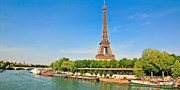 $1649 -- Seine River: 7-Nt. Cruise incl. Normandy; R/T Paris