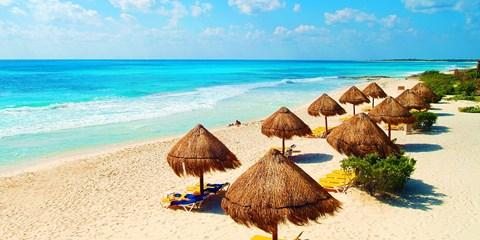 $999 & up -- Next Week: Riviera Maya All-Incl. Getaway w/Air
