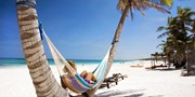 $999 & up -- Riviera Maya Romantic All-Incl. Getaway w/Air