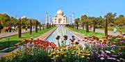 $1499 -- India: 8-Night Escorted Multi-City Trip w/Air