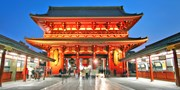 $1599 & up -- Tokyo 5-Night Small Group Trip w/Air