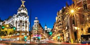 $2299 & up -- Southern Spain: Escorted Multi-City Trip w/Air