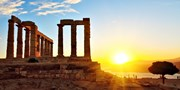 $2099 -- Athens, Greek Island & Turkey Trip w/Cruise & Air