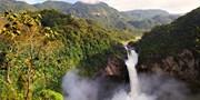 $1499 -- Weeklong Ecuador & Amazon Vacation w/Air