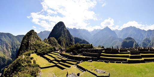 $1849 & up -- 7-Night Peru & Machu Picchu Vacation w/Air