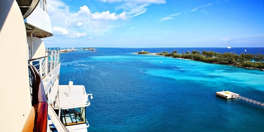 $849 -- 7-Night Bermuda Cruise on Celebrity w/Credit